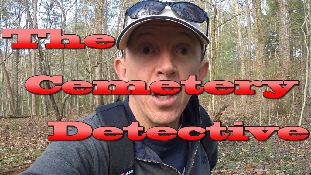 The Cemetery Detective - Researching our nation's most interesting cemeteries.