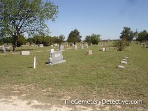 Nacona Cemetery, Nacona Texas 76255