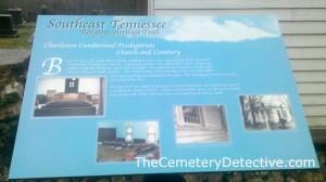 Charleston Cumberland Presbyterian Cemetery