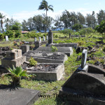 Luaphoehoe Cemetery