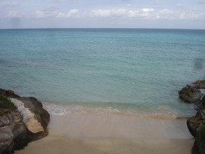 Dawes Bay - Bermuda