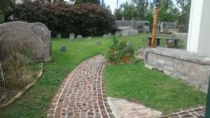 st peters cemetery bermuda