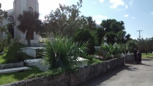 Church Of Scotland - Bermuda
