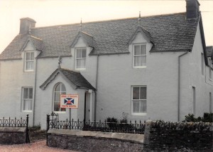 John o groats youth hostel