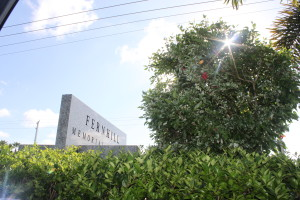 Fernhill Memorial Gardens