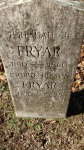 """""""Jeremiah"""