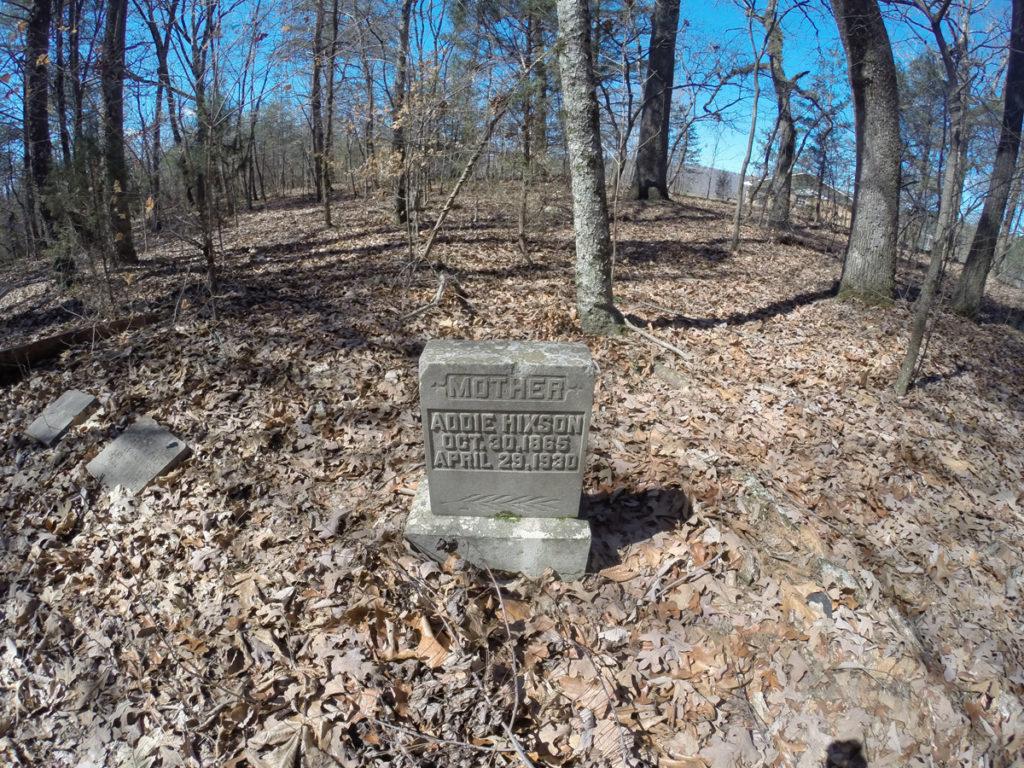 Tall Hill Cemetery